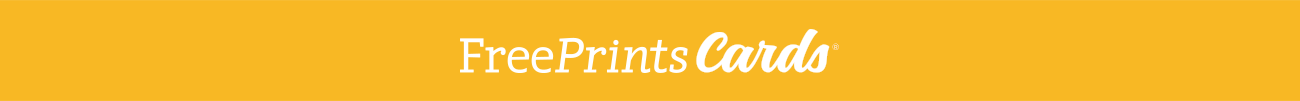 FreePrintsCards Logo